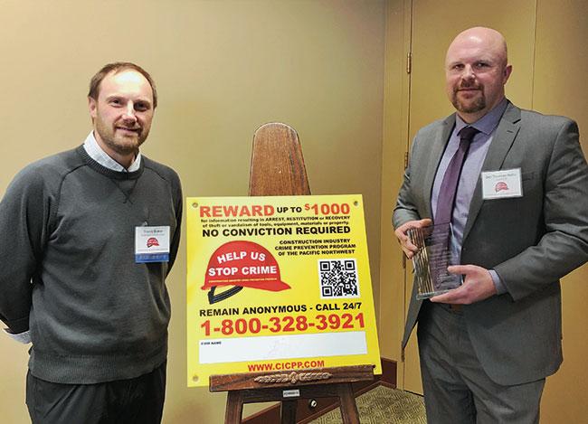 partnership awards